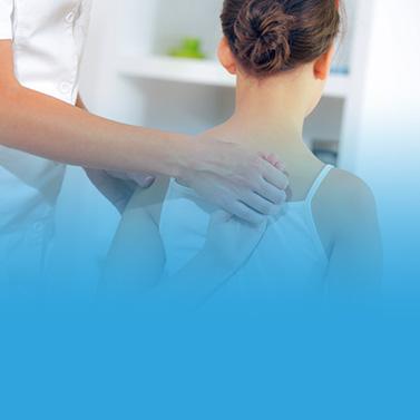 Instituto da Coluna - Correção de deformidades